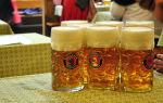 Гастрономическая германия: лучшие блюда и необычные рестораны