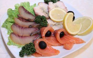 Мясо или рыба — что полезнее для организма человека