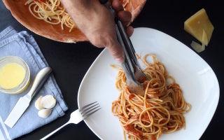 Виды итальянской пасты, которые можно попробовать в поездке по стране
