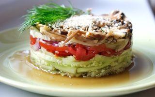 Что лучше: сырые продукты или приготовленная пища?