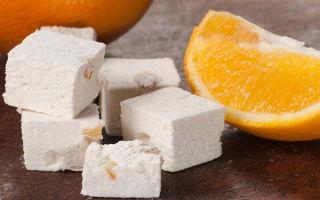 Польза и вред сладкого для организма человека