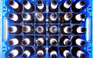 Сколько стоит пиво в германии – цены в супермаркетах, ресторанах, на фестивалях