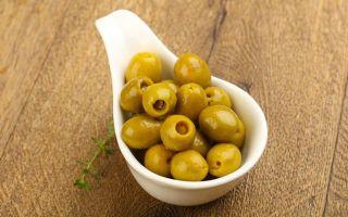 Маслины — состав, калорийность, белки, углеводы, чем полезны для организма человека