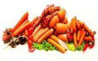 Пищевые добавки: эмульгаторы, загустители, стабилизаторы