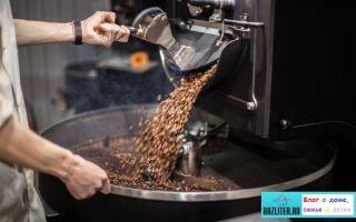 Растворимый кофе — что это такое, состав