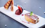 Что такое фуа-гра, как выглядит и где попробовать французский деликатес