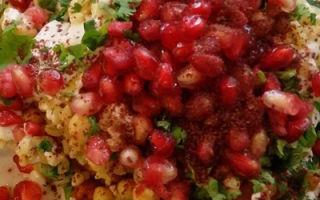 Гранат: описание фрукта, фото, состав, калорийность, полезные свойства