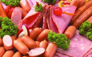 Мясо и мясные изделия название и фото, состав, калорийность