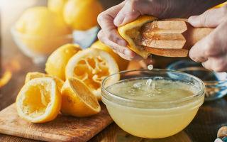 Лимон — состав, калорийность, польза и вред, полезные свойства