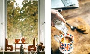 Традиции чаепития в англии: когда и как пьют чай в соединенном королевстве