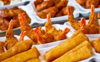 Жареные продукты в организме: преимущества и недостатки жарки еды