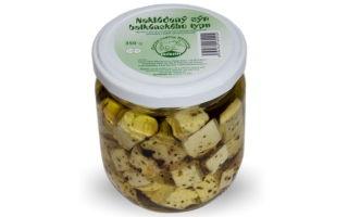 Сыр в чехии – какие оригинальные национальные сорта производят в стране