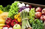 Натрий в продуктах питания, список продуктов богатых натрием