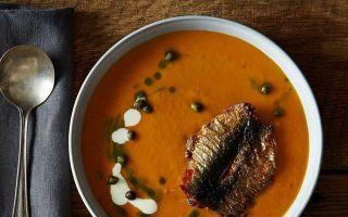 Сардина — фото, описание, состав, калорийность