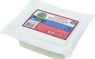 Болгарская брынза – популярный местный сыр, национальный символ страны