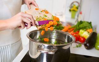 Главные способы кулинарной обработки пищи: термическая, механическая, химеческая