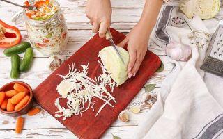 Процесс квашения продуктов: плюсы и минусы
