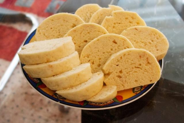 Традиционные чешские сладости, которые может попробовать турист в Праге