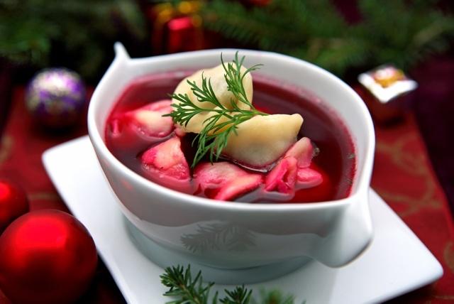 Гастрономическая Польша: блюда и напитки, которые нужно попробовать