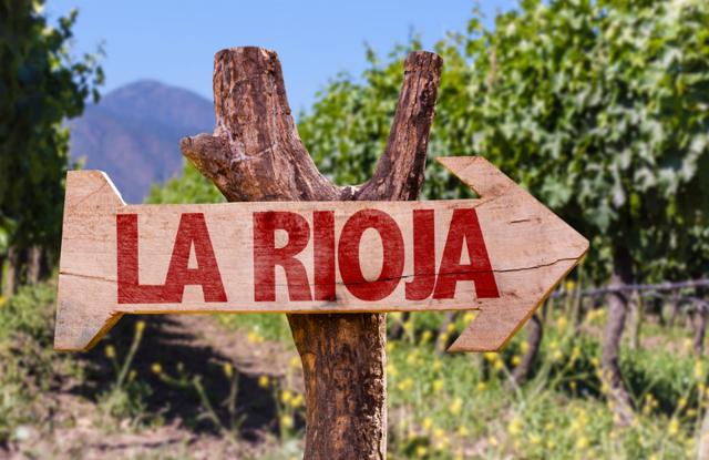 Какое вино привезти из Испании – гид по испанским винам в помощь туристу
