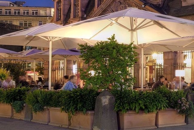 Где поесть во Франкфурте-на-Майне – список лучших недорогих заведений города