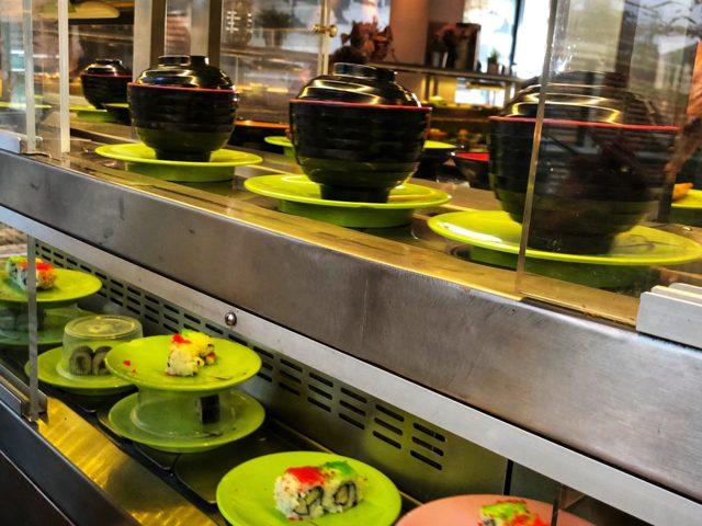 Где вкусно и недорого поесть в Мюнхене – 11 кафе и ресторанов с бюджетным меню