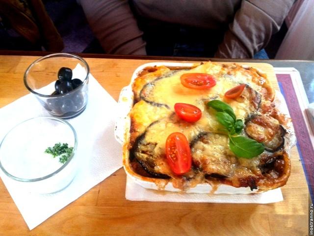 Греческие сладости и десерты, которые нужно попробовать туристу