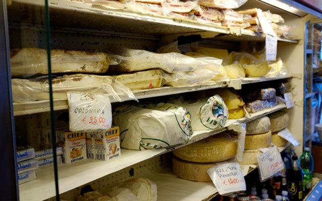 Где купить самые свежие продукты в Риме: 6 интересных мест