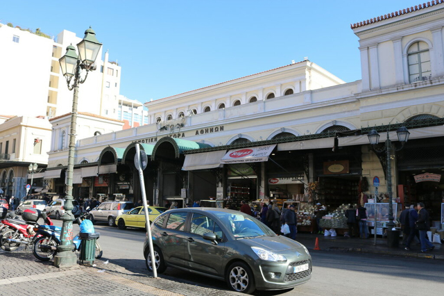 Где поесть в Афинах – лучшие рестораны национальной кухни для любого бюджета