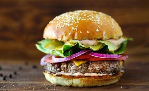 Интересные факты о бургерах, которых вы не знали