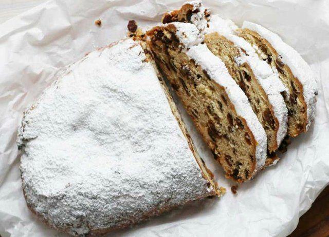 Польские десерты: описание традиционных сладостей