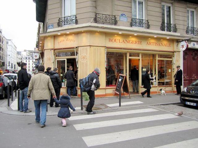 Лучшие кондитерские Парижа – 5 культовых заведений французской столицы