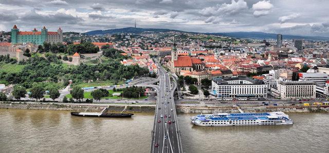 10 лучших и необычных ресторанов Вены, которые стоит посетить