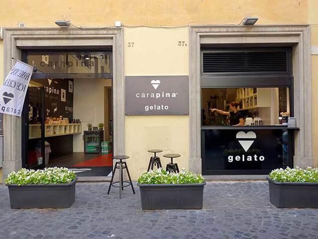 Самое вкусное мороженое в Риме: 9 лучших джелатерий