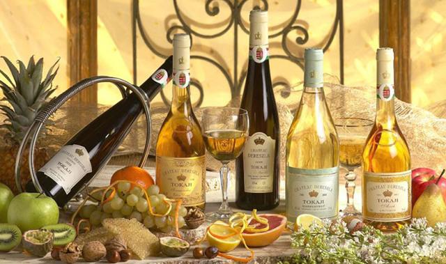Вино в Венгрии – популярные марки, их стоимость, винные фестивали в стране