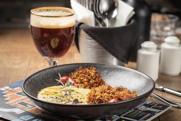 Лучшие сорта бельгийского пива, которые нужно попробовать в Брюсселе