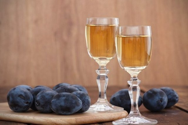 Франция – национальные напитки страны шампанского и коньяка