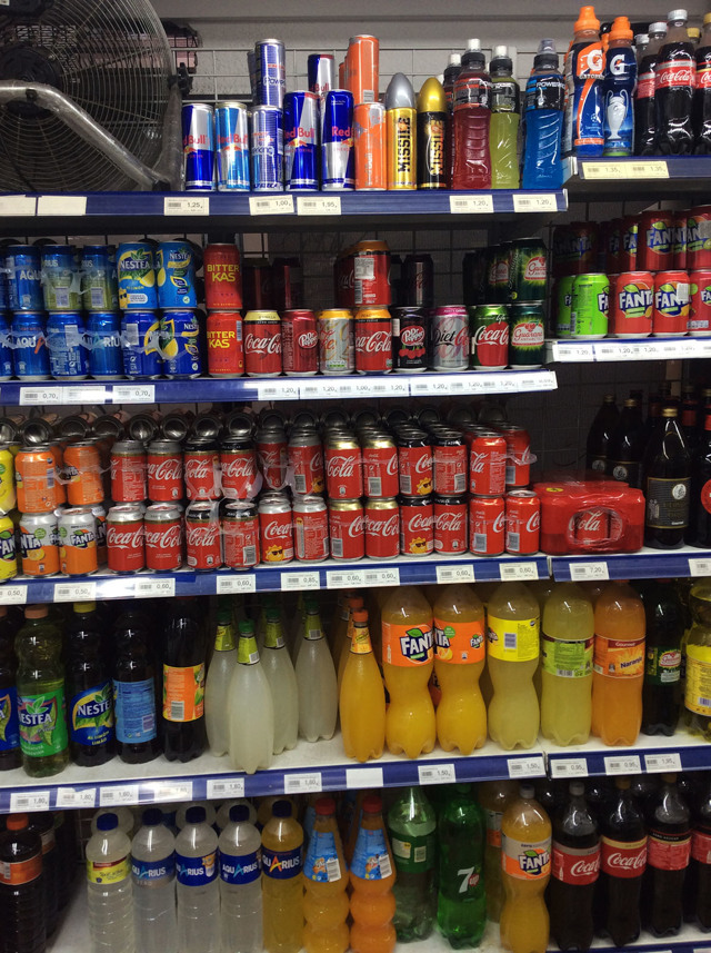 Цены на еду в Барселоне – как можно организовать питание во время поездки