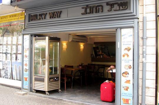 Завтрак в Израиле – особенности традиционной утренней трапезы у евреев
