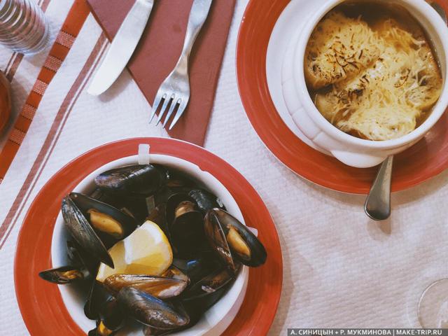 Где в Париже покушать улиток – лучшие рестораны и интересные факты о деликатесе