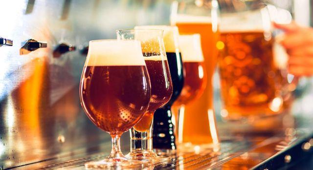 Бельгийское пиво в Москве – 6 ресторанов, где попробовать лучшие сорта и марки