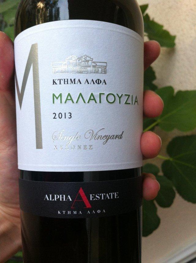 Греческие вина – названия популярных в стране марок, стоимость бутылки вина
