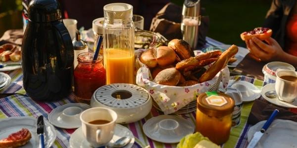 Традиционный немецкий завтрак – что в Германии принято есть и пить по утрам