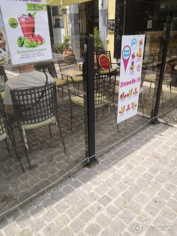 Гастрономическая Греция: лучшие блюда, напитки, кафе и рестораны страны