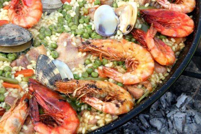 Что попробовать в Испании из еды туристу – 10 главных национальных блюд