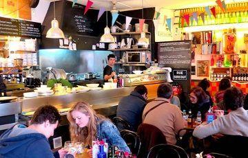 Где вкусно и недорого поесть в Барселоне – 13 привлекательных вариантов для туриста
