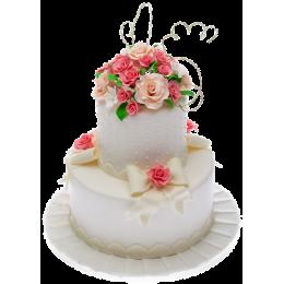 Где заказать свадебный торт в Москве – от недорогих до эксклюзивных