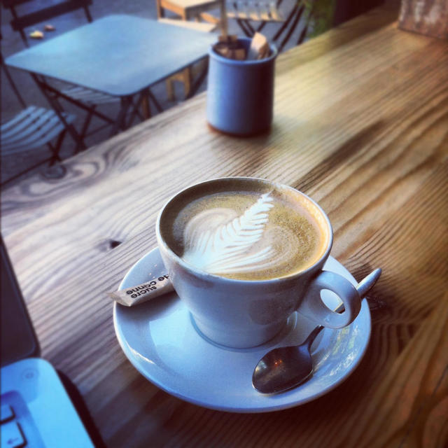 Кофе во Франции: виды, марки, стоимость, лучшие кофейни Парижа