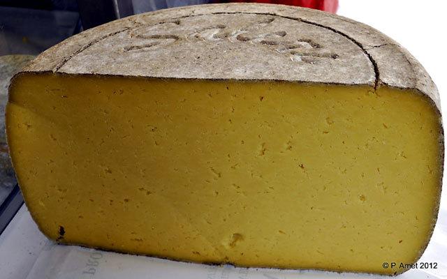 Сыры Франции – 10 популярных и известных французских сортов