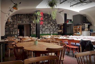 Где вкусно и недорого поесть в Будапеште – список бюджетных кафе и ресторанов